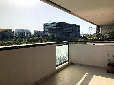 A VENDRE-MONTPELLIER-PORT MARIANNE-APPARTEMENT-3 PIECES-TERRASSE.