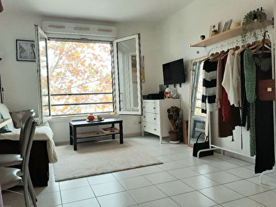A VENDRE-MONTPELLIER-EXCLUSIVITE-GARE-APPARTEMENT-STUDIO-CAVE.